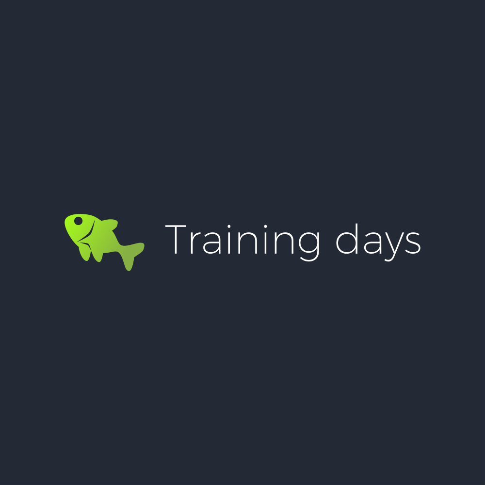 Training-days